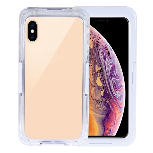 coque impermeable iphone xr
