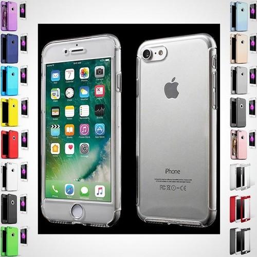 coque 360 iphone 6 transparente