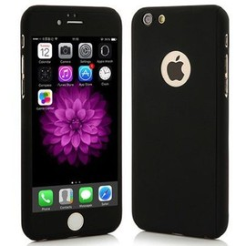 coque iphone 6 noir 360