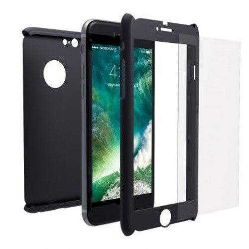 coque iphone 5 verre trempé