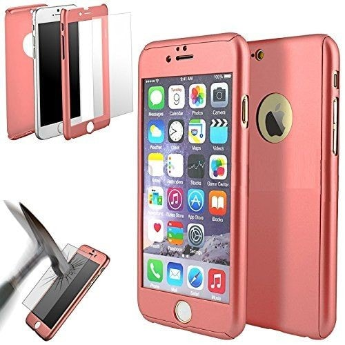 coque integral iphone 5
