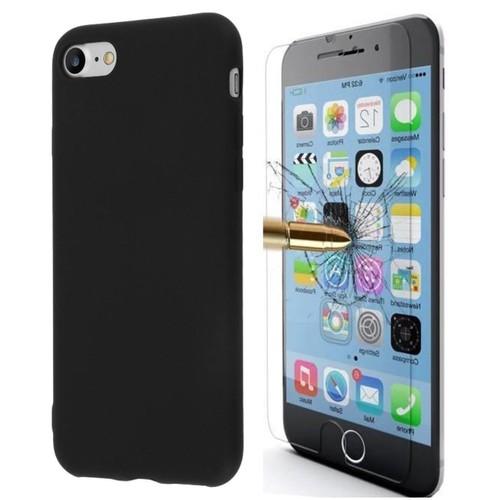 iphone 8 coque en silicone