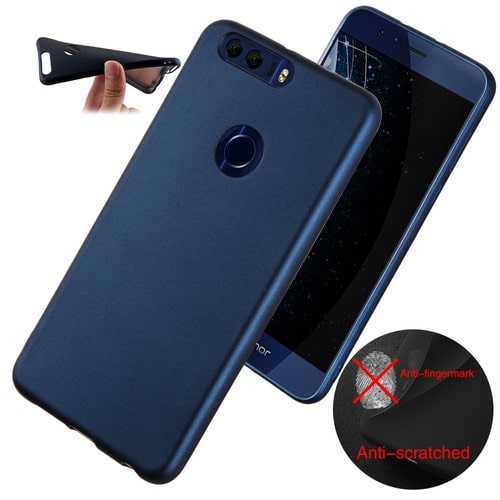 coque etui huawei honor 8
