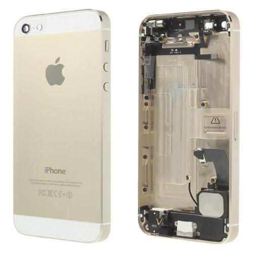 coque iphone 5 complete
