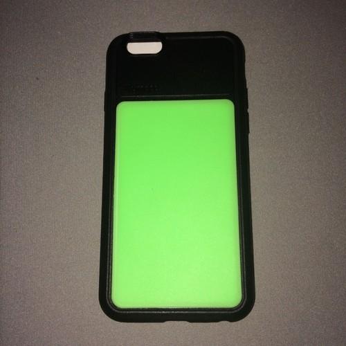 coque fluorescente iphone 6