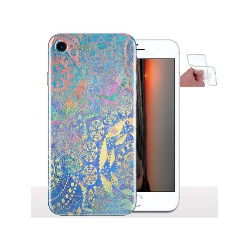 coque gel silicone iphone 8