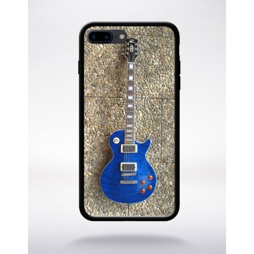 coque guitare iphone 7 plus