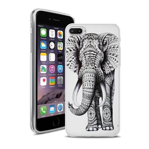 coque éléphant iphone 7