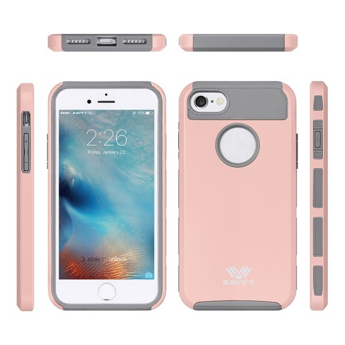 coque savfy iphone 8