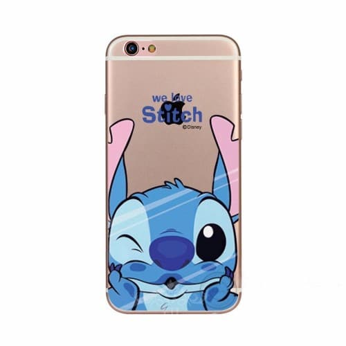 coque dessin iphone 6