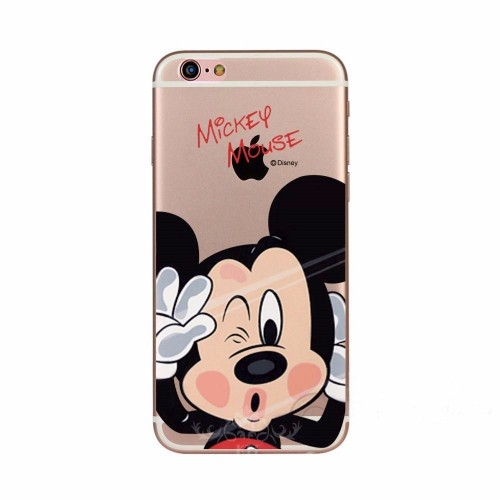 coque iphone 7 plus silicone dessin