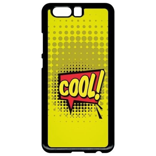 coque huawei p10 lite be cool
