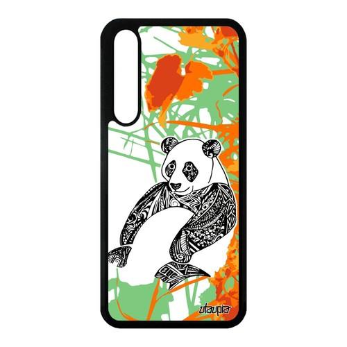 coque huawei p20 pro panda