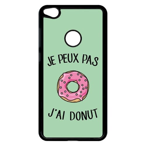 coque huawei p8 lite donut