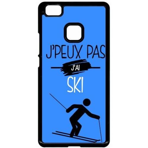 coque ski huawei p9 lite