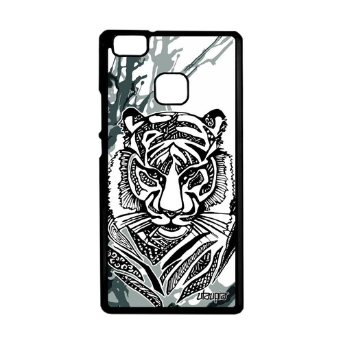 coque huawei p9 lite tigre