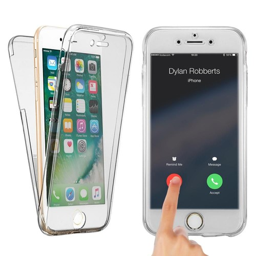 coques integrale iphone 8