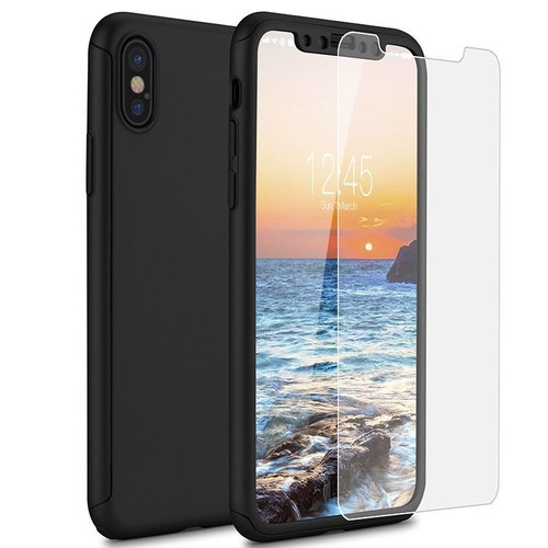 coque iphone x musculation