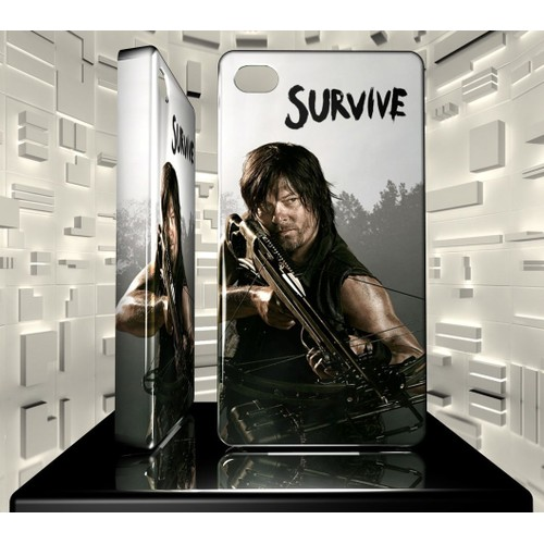 Coque Iphone The Walking Dead