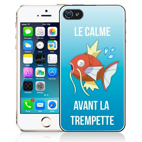 coque iphone 4 pokemon