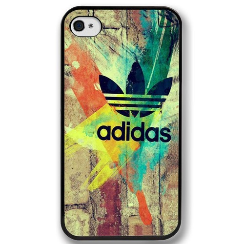 coque iphone 7 adidas rouge