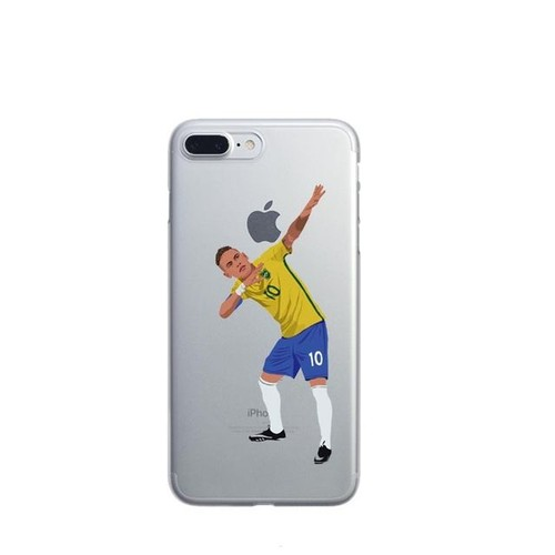 coque iphone 5 5s neymar selecao 1127431815 L