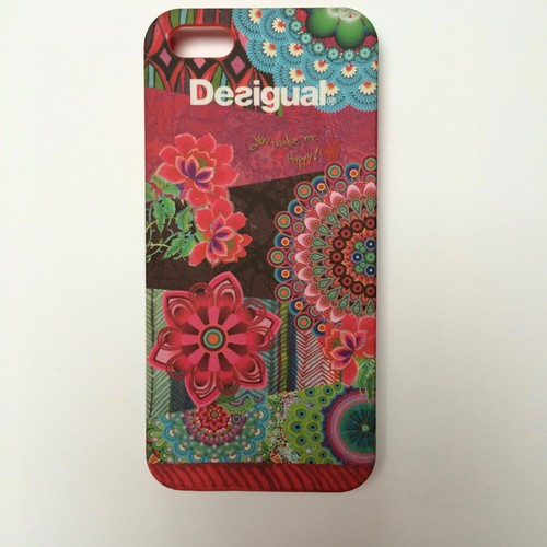 Coque Iphone Desigual
