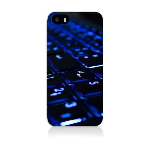 coque lumineuse iphone 5