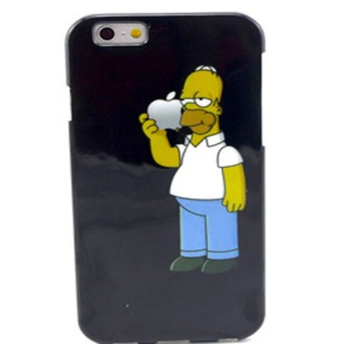 coque iphone 7 homer