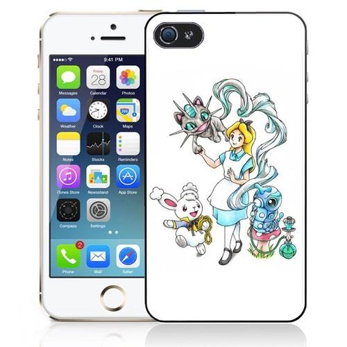 coque alice iphone 6