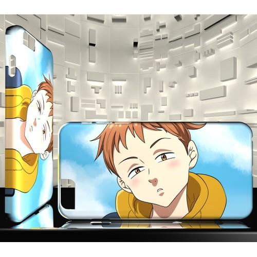coque iphone 8 nanatsu no taizai