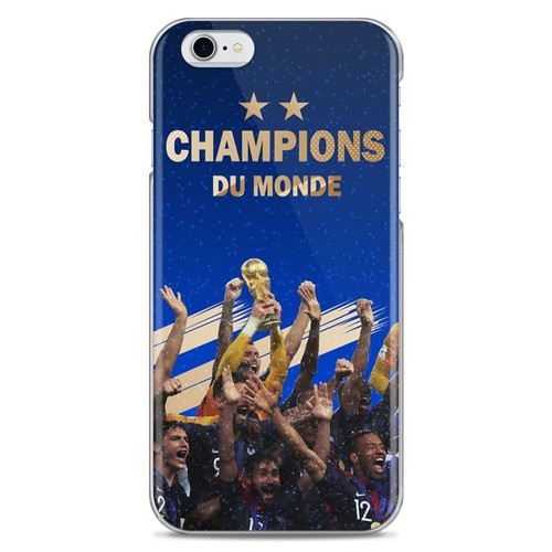 coque iphone 6 foot france