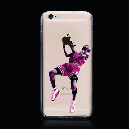 coque iphone 5 jordan