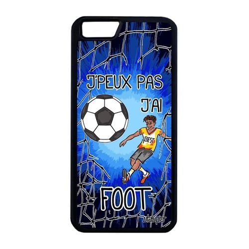 coque iphone 6 plus football