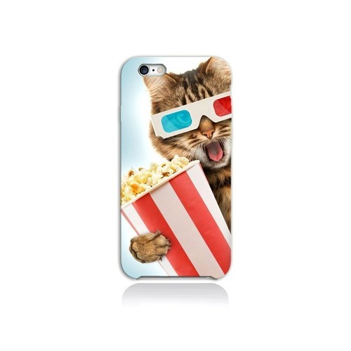 coque iphone 6 popcorn
