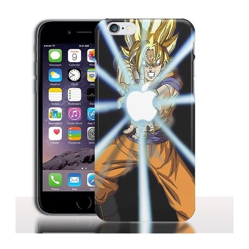 coque iphone 6 dbz