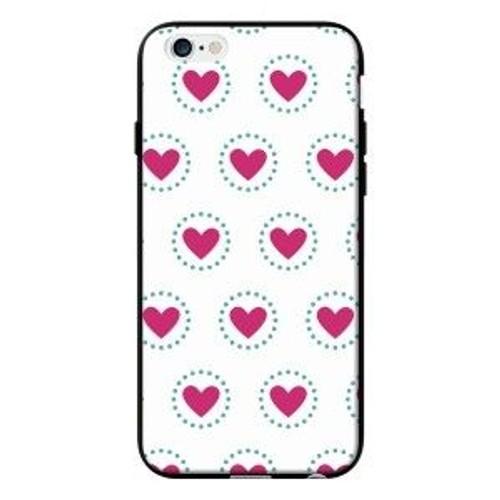 coque iphone 6 coeur