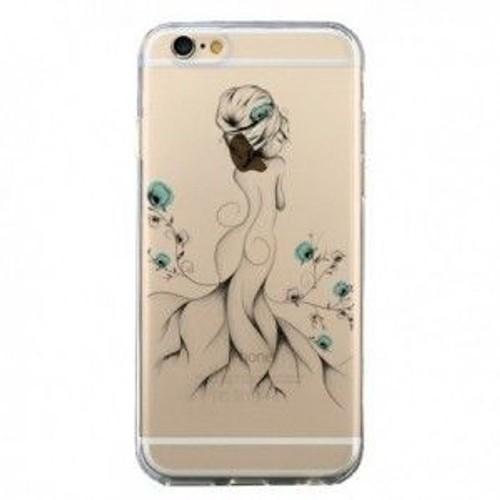 coque iphone 6 princesse