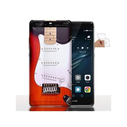coque iphone 6 guitare
