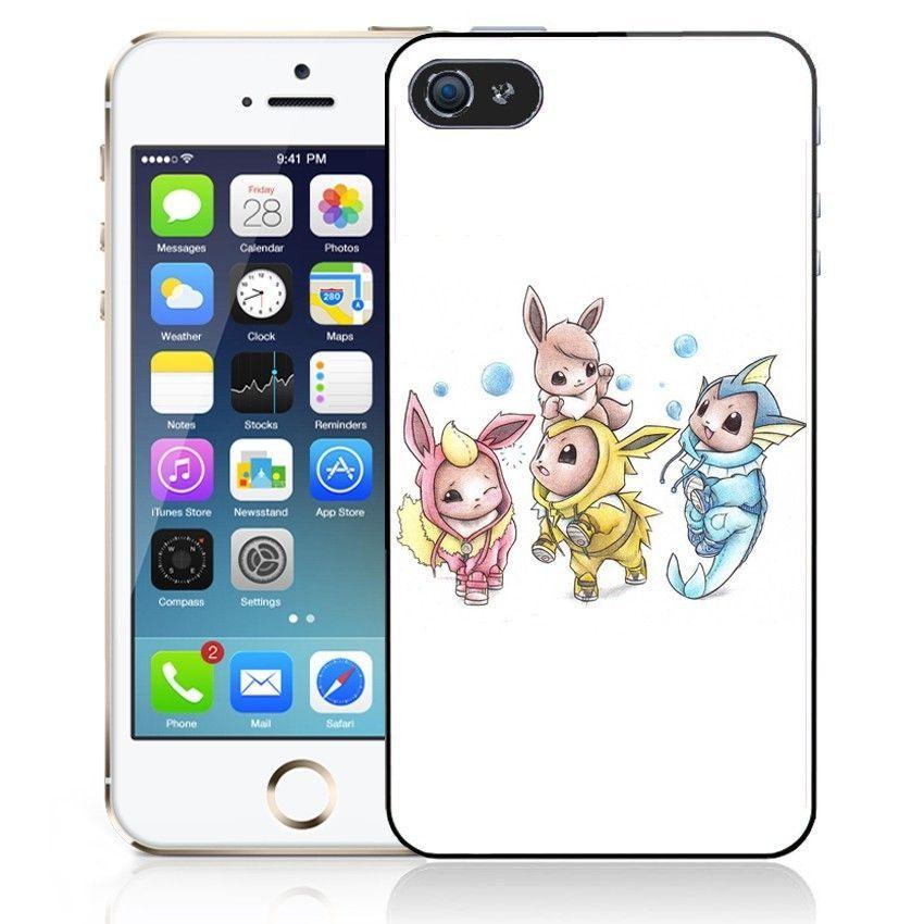 coques iphone 6 pokemon