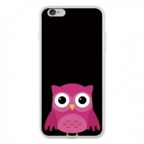 Useful Apple Iphone 7 & 8 Plus Cas De Téléphone Etui Fr Magenta 2210m Cell Phone Accessories