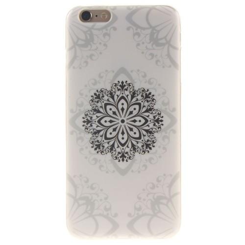 coque iphone 6 silicone mandala