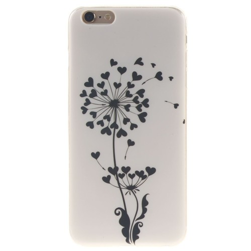coque iphone 6 silicone doux
