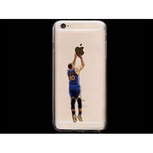 coque iphone 6 nba curry