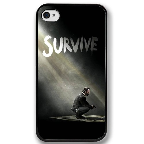 coque iphone x the walking dead
