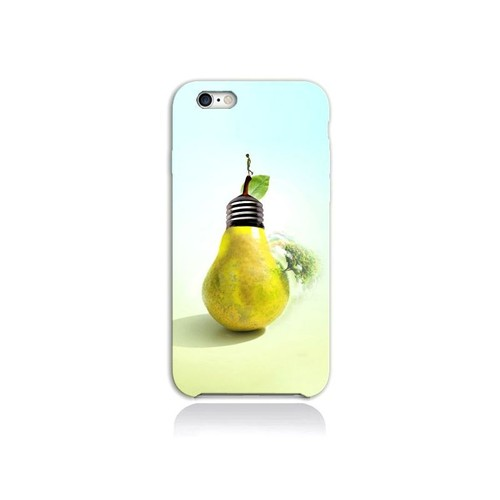 coque iphone 7 lampe