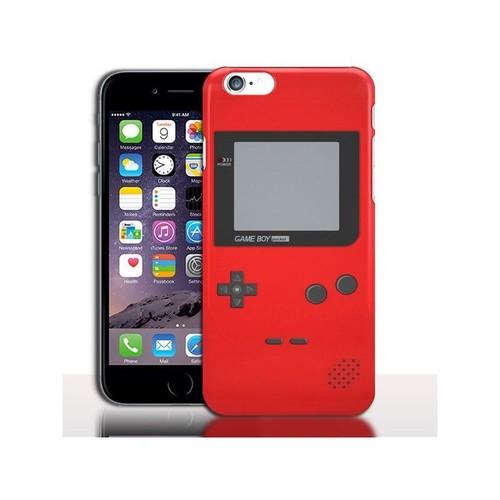 coque iphone 7 console
