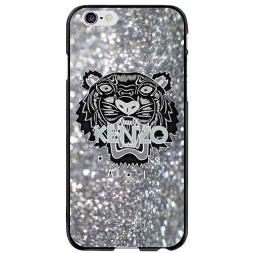 coque iphone 7 kenzo pas cher achat vente de coque priceminister rakuten. Black Bedroom Furniture Sets. Home Design Ideas
