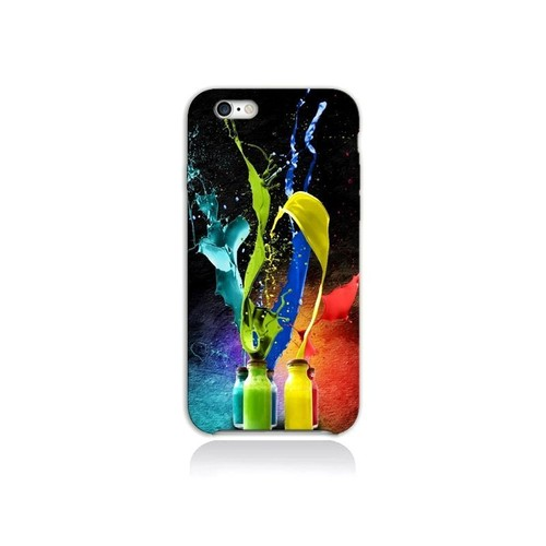 coque iphone 7 bouteille