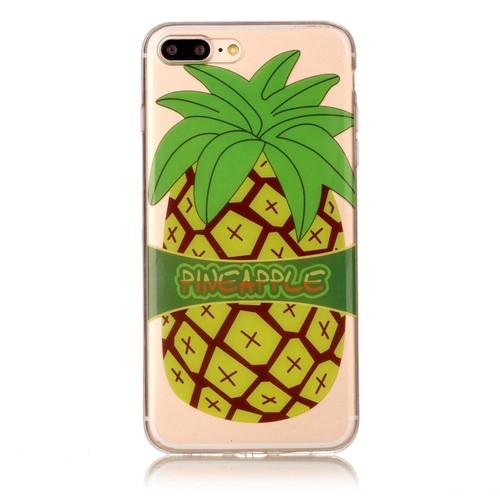 coque iphone 8 plus ananas
